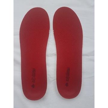 Alpinus wkładki do butów trekkingowych