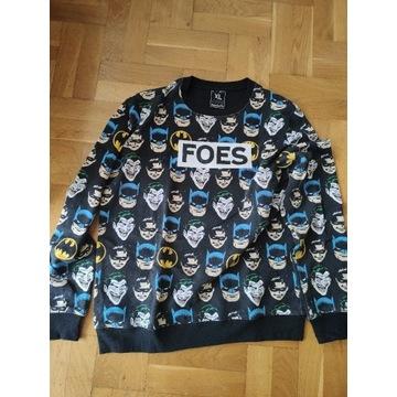 Bluza męska Marvel Batman Joker Cropp rozm. XL