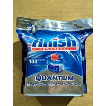 Finish Quantum Kapsułki do Zmywarki 700 sztuk