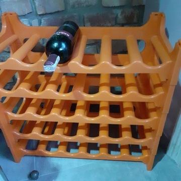 Modulowe stojaki na wino Design Vintage