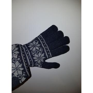 Hurt Rękawiczki zimowe