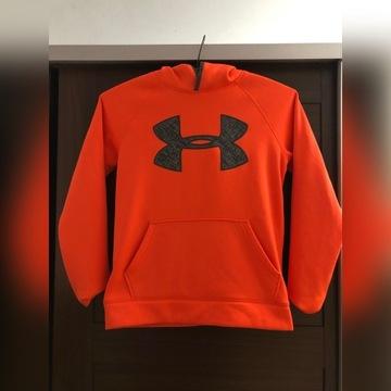 Nowa bluza under armour XS na siłownie do biegania
