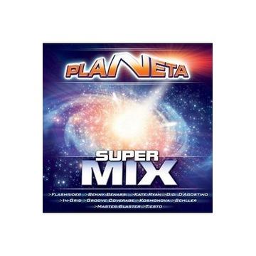 Planeta Super Mix 1