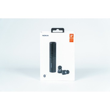 Nokia BH-705 True Wireless Earbuds NOWE GWARANCJA