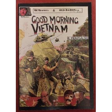 Good Morning Vietnam - R. Pierzgalski