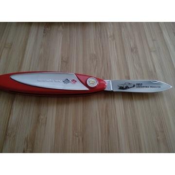 Nóż scyzoryk kolekcionerski