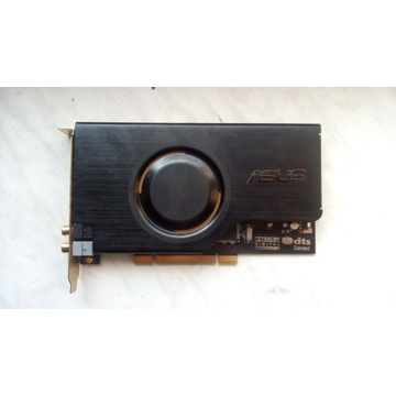 Karta dźwiękowa Asus Xonar D2 Full Box