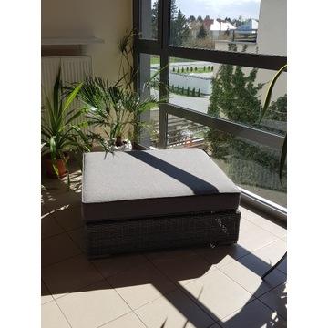 pufa  / stolik na taras / balkon