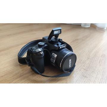 [BCM] Aparat cyfrowy Nikon Coolpix P100
