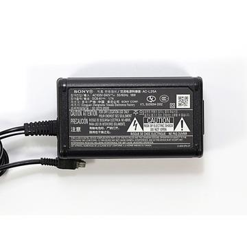 Zasilacz SONY AC-L25A Handycam Camcorder