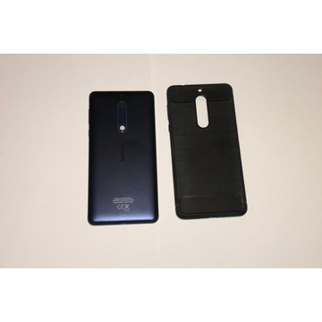 Samartfon Nokia 5 LTE 16GB + karta SD 8GB gratis
