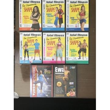 Ewa Chodakowska DVD