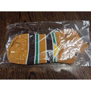 Skarpety McDonald's 2021 rozmiar 36-39