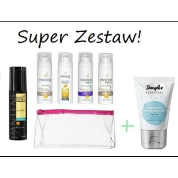 Zestaw kosmetyków SUPER ZESTAW