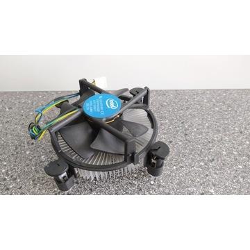 Wentylator Intel 1151,1150,1155,1156
