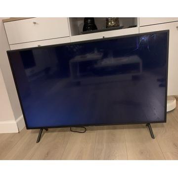 Telewizor Samsung UE43RU7172UXXH 43 cale 4K Smart