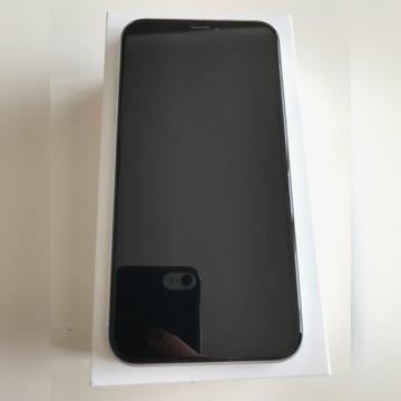 iPhone XR 128 GB, biały. Stan IDEALNY!