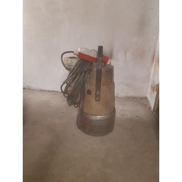 Pompa zatapialna, szlamowa Flygt Bibo 2830