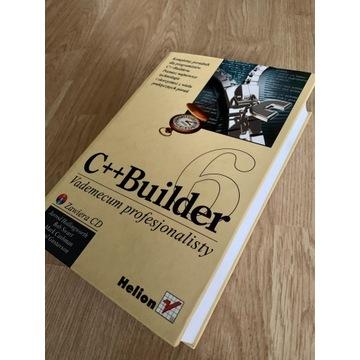 C++ Builder 6 Vademecum profesjonalisty