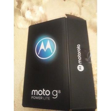 Moto G8 powerlite xt2055-1