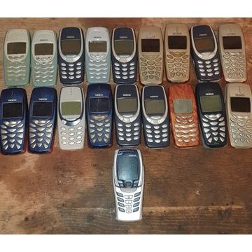 Nokia 3410 i Inne