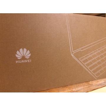 Nowy Huawei Matebook D15 Ryzen5/8GB/256GB/Win10
