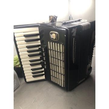 weltmeister stella 60 bass akordeon