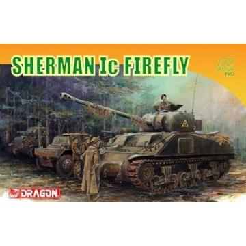 Sherman Ic Firefly  , Dragon 7322