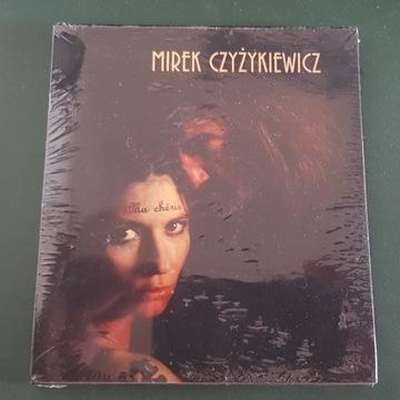 Mirek Czyżykiewicz - Ma Cherie CD nowa