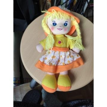 Mówiąca lalka