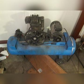 Kompresor tłokowy 100 l