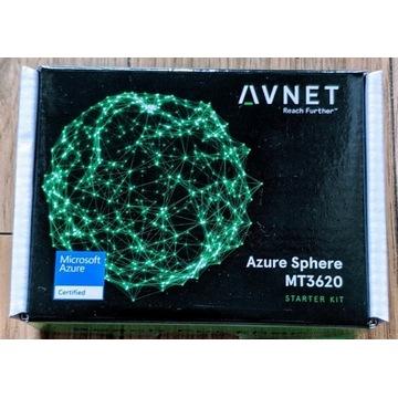 Microsoft Azure Sphere MT3620 Starter kit ARDUINO