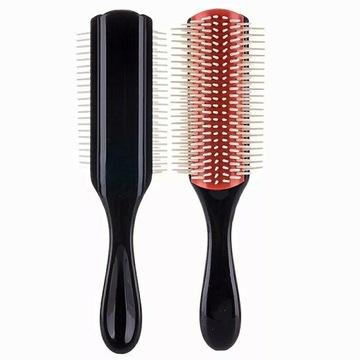 Szczotka do włosów ala Denman