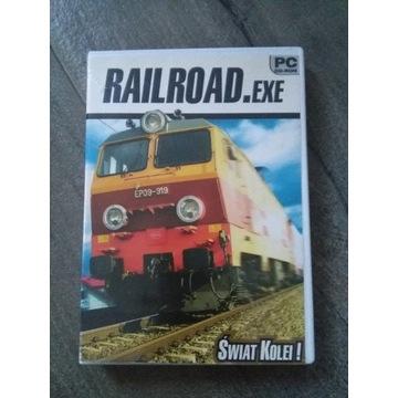 gra railroad.exe