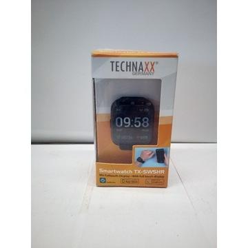 Smartwatch Technaxx TX-SW5HR
