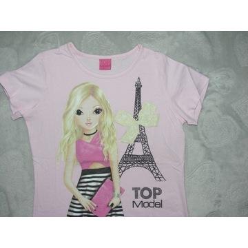 bluzka bluzeczka TOP MODEL roz.152