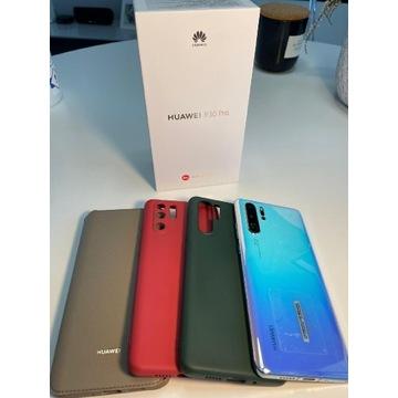 Huawei P30 pro kolor breathing cristal