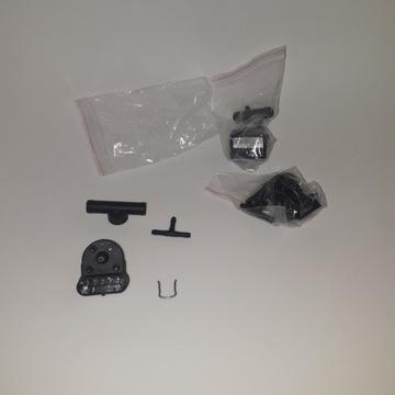 Czujnik ciśnienia gazu LPG PS-04 plus MAP sensor
