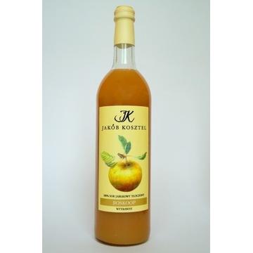 Sok jabłkowy 100% z odmiany Boskop 750ml