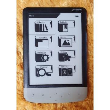 Czytnik e-book Lark Freebook 6.1 + etui