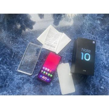 Xiaomi Mi Note 10 Lite ! Okazja !