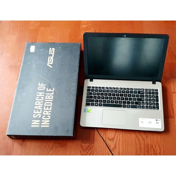 Laptop Asus F540U 1 TB