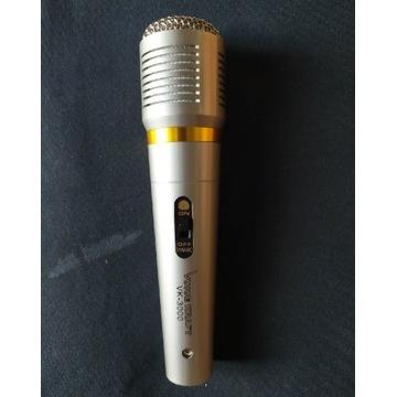 Mikrofon vk3000 z wkładką studyjna Panasonic wm61a