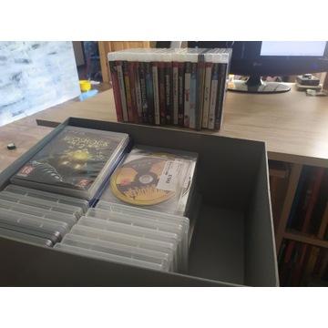 Gry na PS3 - blisko 50 sztuk, przeróżne gatunki