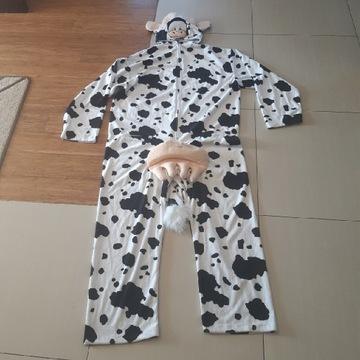 Przebranie kostium  Krowa XL-XXL 180