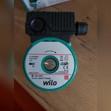 pompa WILO - Star Z 20/1 NOWA