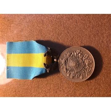 Odznaczenie medal plebiscytowy