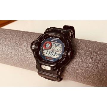 Casio G-Shock GW-9200 GW9200