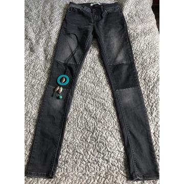 Szare jeansy Vero Moda + gratis
