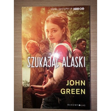 Szukając Alaski John Green